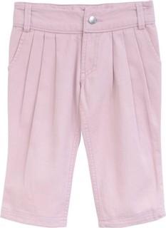 Troizenfants Pale Pink Capris