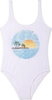 Stella Cove Sun Sequin Bathing Suit