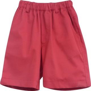 Le Coccole Boys Short Red