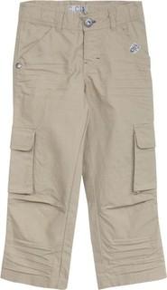 Absorba Beige Combat Trousers