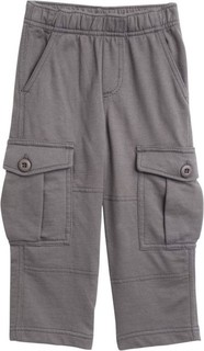 Tea Collection Grey Combat Tracksuit Trousers