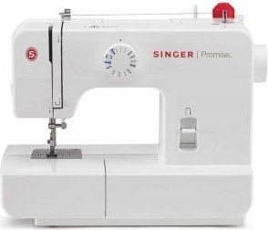 Singer Promise 1408 - 8 built in stitches