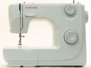 SINGER SEWING MACHINE MODEL 8280 (8 Built in stitches)