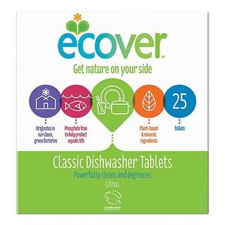 Ecover Dishwasher Tablets, 500g