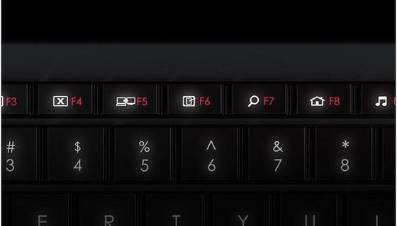 Logitech K830 All In One Illuminated Living Room Keyboard