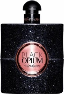 YSL Black Opium For Women - 90ml - EDP