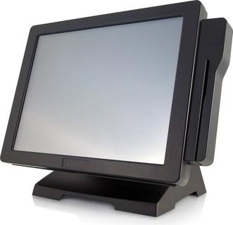 Ziglar JJ-3500 Ultimate POS, Cash Drawer, Printer, Pole Display