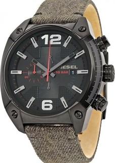 diesel watches uae best prices diesel men s black dial fabric band watch dz4373
