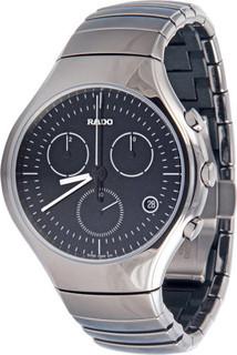 Rado Rado True Chronograph Men's Quartz Watch R27896152