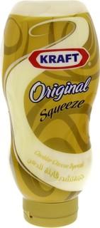 Kraft Cheddar Cheese Spread 790 Gm