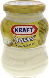 Kraft Original Cream Cheese Spread 240 Gm