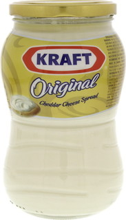 Kraft original Cream Cheese Spread 910 Gm