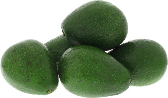 Fresh Avocados Kenya 1 Kg Approx weight
