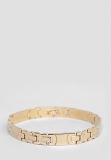 Puella 22K Plated Andrea'S Bracelet - Gold