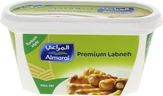 Almarai Al Marai Premium Labneh Full Fat700 Gm