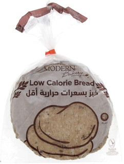 Modern Bakery Low Calorie Whole Meal Bread 4's