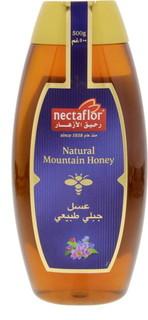 Nectaflor Natural Mountain Honey 500 Gm