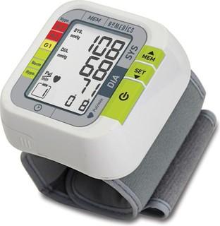 HoMedics Blood Pressure Wrist Monitor BPW1000