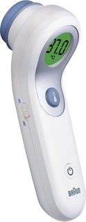 Braun ForeHead Thermometer NTF3000