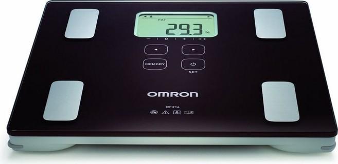 Omron Body Composition Monitor HBF-214