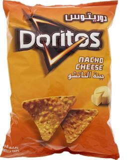Doritos Nacho Cheese 180 gm