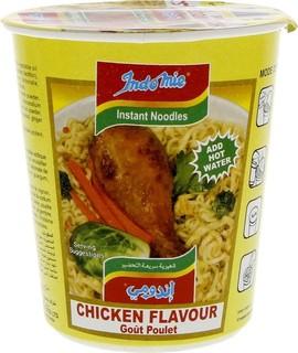 Indomie Instant Noodles Chicken Flavour 55 gm