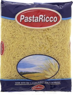 PastaRicco Vermicelli 400 Gm