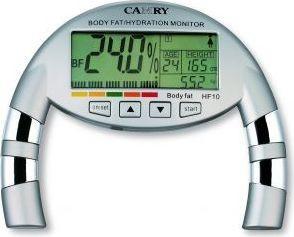 Camry ALCSHF10 Camry Portable Body Fat and Hydration Analyzer