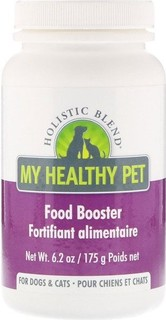 Holistic Blend, My Healthy Pet, Food Booster, For Dogs & Cats, 6.2 oz 175 g