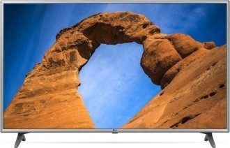 LG 49 Inch Smart Full HD LED TV