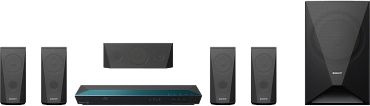 Sony Wireless Surround Sound Home Theater System E3100
