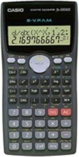 Casio Scientific Calculator [FX-100MS]