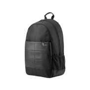 HP Laptop 15.6 Classic Backpack - 1FK05AA Black
