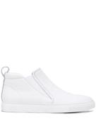 Aiezen slip-on sneaker boots