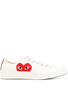 Comme Des Garçons Play Comme Des Garons Play x Converse All Star low-top sneakers