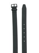 Dsquared2 classic embossed belt