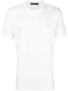 Dolce Gabanna Dolce & Gabbana crew-neck T-shirt