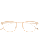 Frency & Mercury late guest glasses