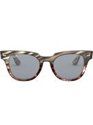 Ray ban Ray-Ban Meteor Stripped sunglasses