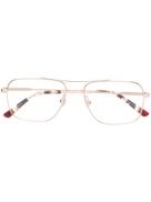 Etnia Barcelona aviator style glasses