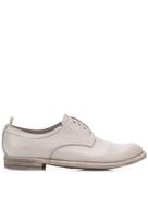 Officine Creative Lexikon laceless Derby shoes