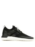 Tod's mesh panelled sneakers