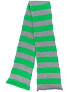 La Doublej Knitted Skinny scarf