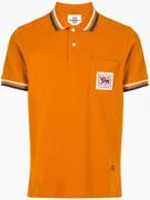 Kent & Curwen chest patch polo shirt