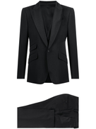 Dolce Gabanna Dolce & Gabbana three-piece suit