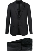 Z Zegna single-breasted two-piece suit