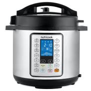NutriBullet Nutricook Prime Smart Pot, NC-SPPR8 1000 W, 8 L