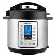 NutriBullet Nutricook Smart Pot Prime, NC-SPPR6 6 L, 1000 W