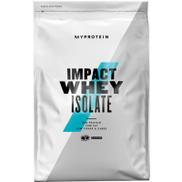 Myprotein Impact Whey Isolate - 5.5lbs