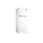 Samsung 420 Ltr Top Mount Refrigerator White-RT42K5000WW RT42K5000WW 42K5000WW